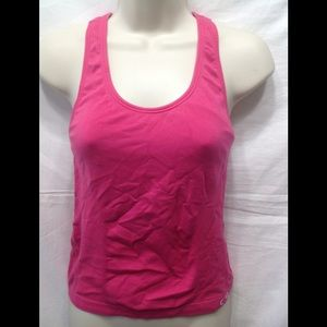 Women's size Small (approx) CHAMPION running tank